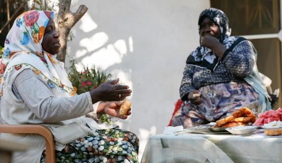 Egeli Afro Türkler