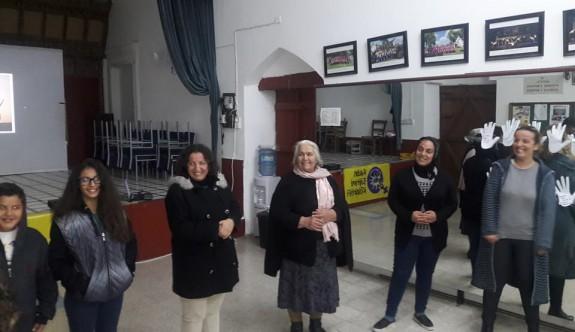 Alayköy'de Eğitim Seminerleri Ve Drama Atölyeleri Gerçekleştiriliyor