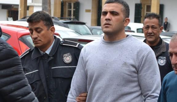 Amcaoğlu'na 9 yıl hapis
