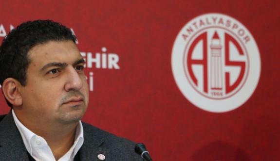 Antalyaspor olağanüstü genel kurula gidiyor