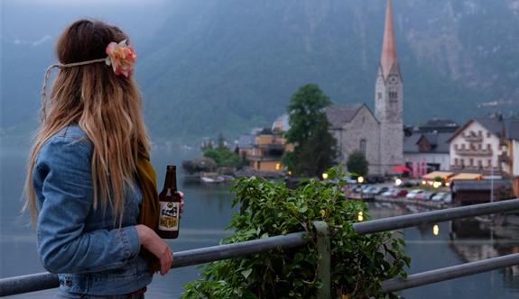 Avusturya'da nefes kesen bir yer: Hallstatt