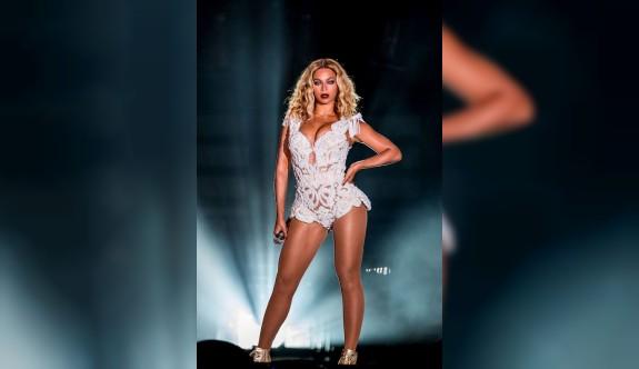 Beyonce'un kazancı dudak ucuklattı