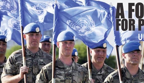 Birleşmiş Milletler merkezinden bir ekip adada inceleme yapacak