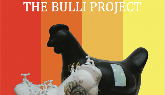 """""""Bulli Projesi""""nin geliri mültecilere"""