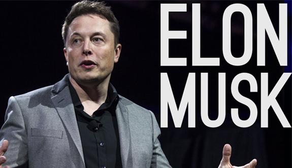 Çağımızın dehası Elon Musk kimdir?