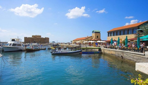 Çin'den Güney Kıbrıs'a yatırıma veto