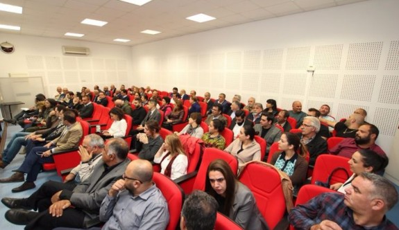 CTP aday adayları belirlendi