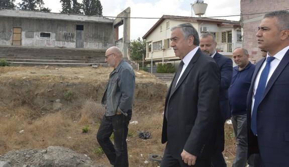 """""""Devlet Tiyatroları binası hepimizin ayıbı"""""""