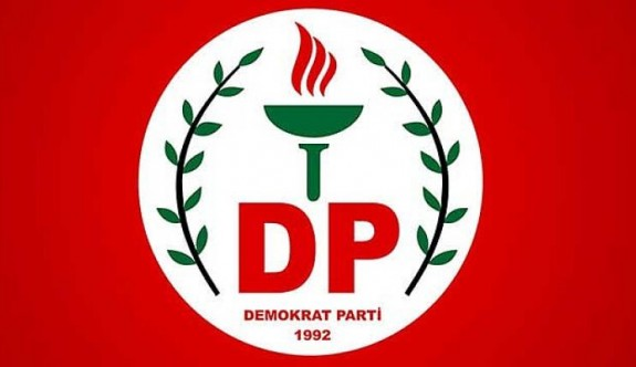DP adaylarını açıkladı