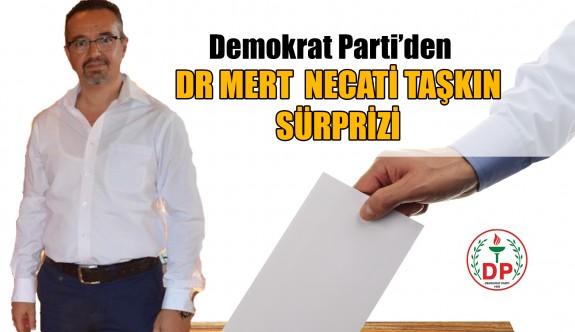 Dr. Mert Necati Taşkın Süprizi