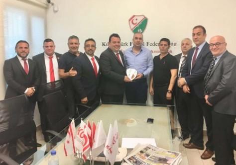 Dünya Kupası için LTTFF ile işbirliği