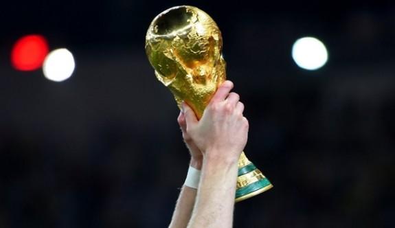 Dünya Kupası'na Süper Lig'den 24 futbolcu gidiyor