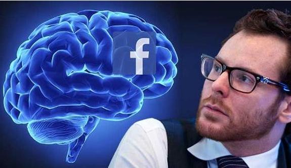 Facebook eski başkanından kullanıcılara uyarı