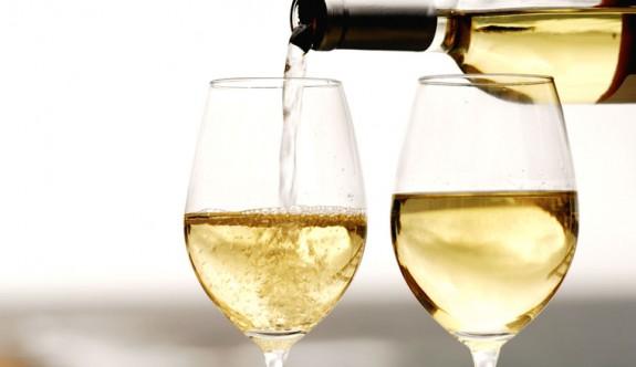 Güney'deki şaraplara dikkat