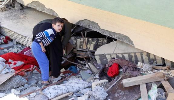 Halepçe Depremi'nin bilançosu ağırlaşıyor