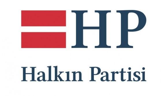 Halkın Partisi 50 milletvekili adayını belirledi