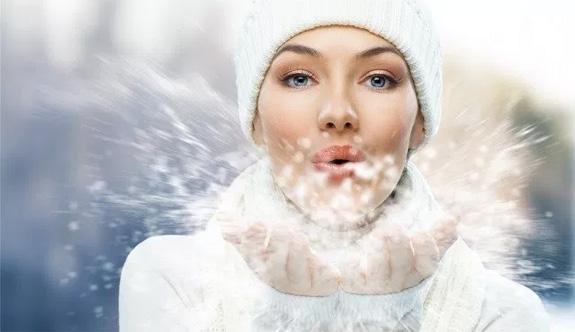 Hassas Ciltler İçin Kış Bakımı Tüyoları