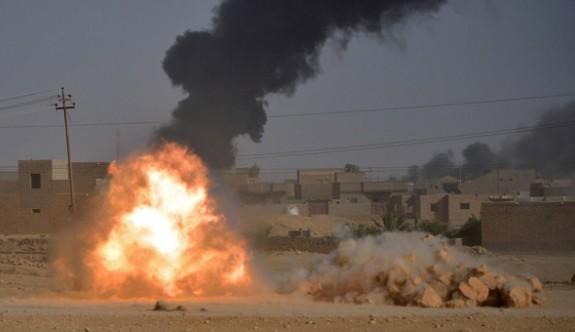 IŞİD Deyr ez Zor'u da kaybetti