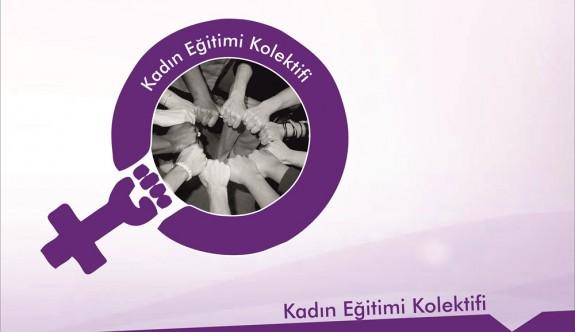 """""""Kadına yönelik şiddet"""" konulu seminer ve drama atölyesi"""