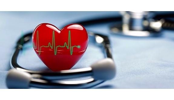 Kalp hastalıklarına bağlı ölümler erkeklerde azalıyor, kadınlarda artıyor