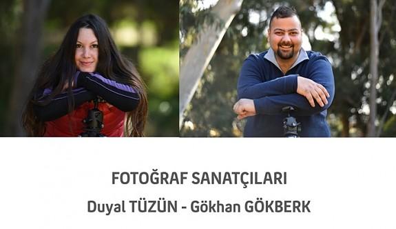 Kemal Saraçoğlu Vakfı yararına fotoğraf sergisi