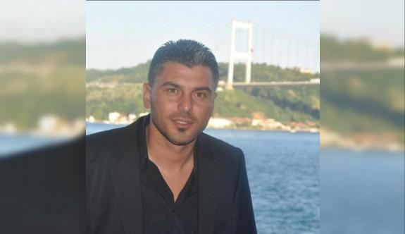 KKTC Karadeniz Kültür Derneği'nde başkan Civelek