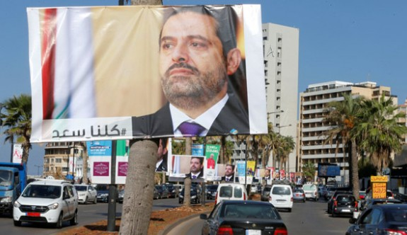Lübnan Başbakanı kayıp