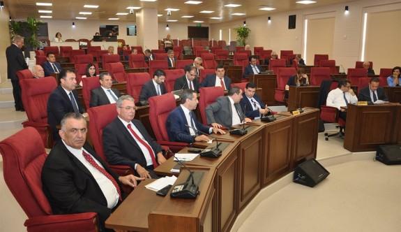 Mecliste ortak metin tartışması