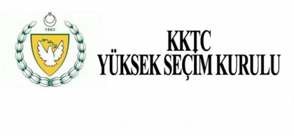 Milletvekilliği adaylık başvuruları 1 Aralık'ta