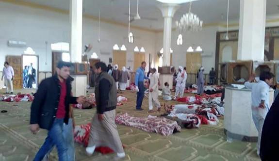 Mısır'da katliamın boyutu büyüyor