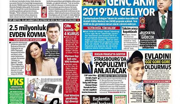 Özgürgün'ün özel hayatı, Türkiye'de gündem oldu