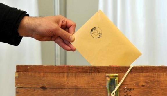 Partiler seçim hazırlıklarını hızlandırdı