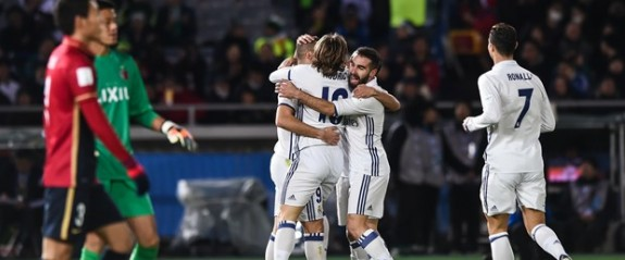 Real Madrid yaz transferine hazırlanıyor