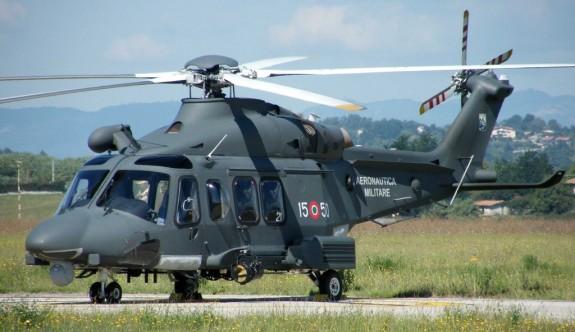 RMMO'da 15 milyon Euro'luk helikopter uçamıyor