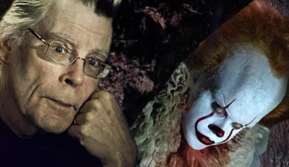 Stephen King'in Romanlarından Uyarlanan En İyi 15 Filmi