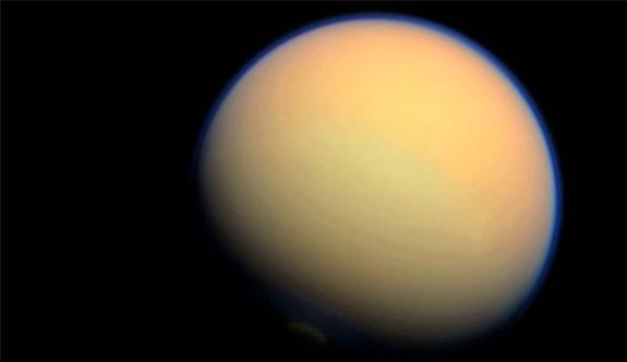 Titan'daki soğumanın sebebi belli oldu