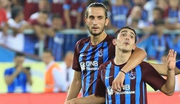 Trabzon'un Yusuf Yazıcı ve Abdülkadir planı