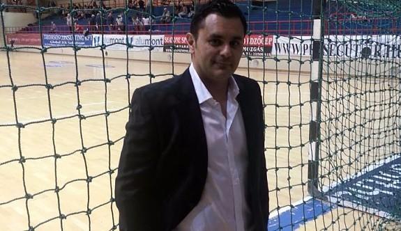 Türk takımına Kıbrıslı hakem