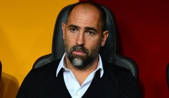 """""""Türk futbolundaki en büyük sıkıntı altyapılar"""""""