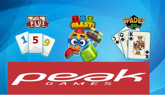 Türk oyun şirketine ABD'li ortak: