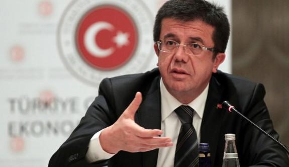 """""""Türkiye ile KKTC arasında ticarette sadece TL kullanılabilir"""""""