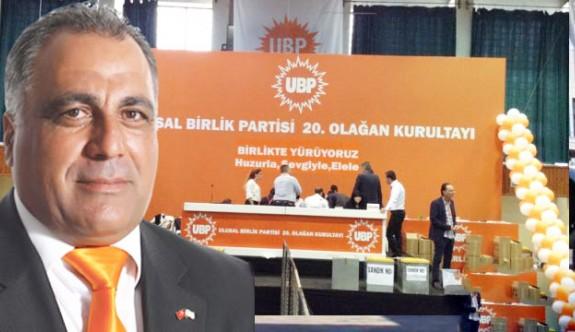 """""""UBP aday seçimlerinde şike yapıldı"""""""