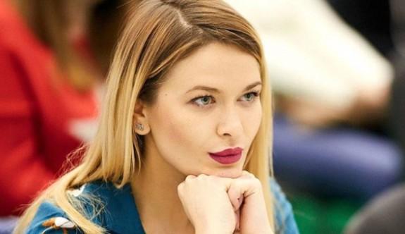 Ukraynalı gazeteciden şok sözler