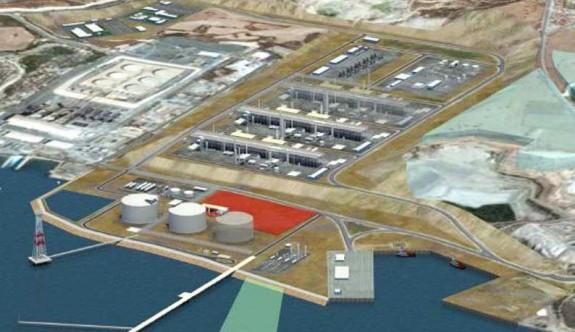 Vasiliko'da yeni liman projesi hazırlanıyor