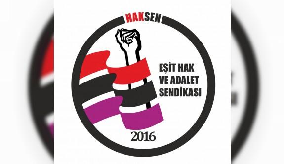 Yarın Sosyal Sigortalar Gazimağusa Şubesi'nde 1 saatlik grev var