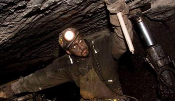 11 ayda 84 madenci öldü
