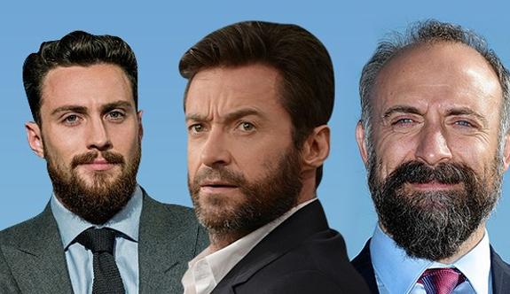 2018'de ilham verecek sakal modelleri