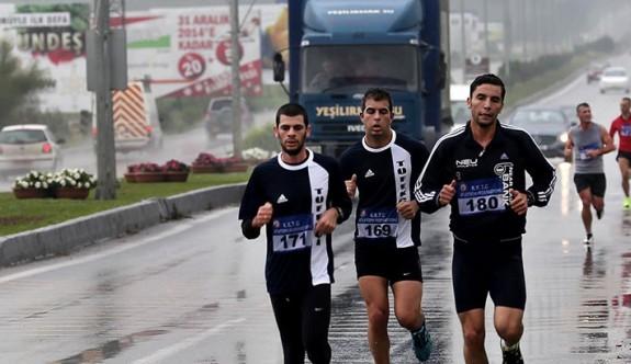 27 Aralık Atatürk Koşuları, Lefkoşa dışındaki ilçelerde yapılacak