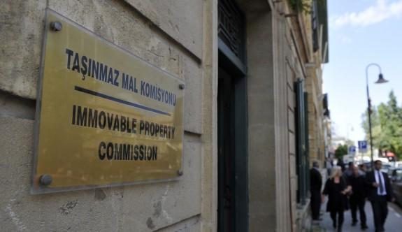 AİHM'den mal komisyonuna şok