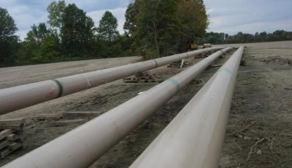 Akdeniz doğalgazı yüksek maliyetli